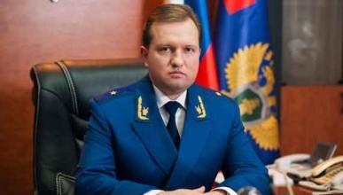 Некие ресурсы Севастополя посягнули на прокурора и распространили ложные сведения