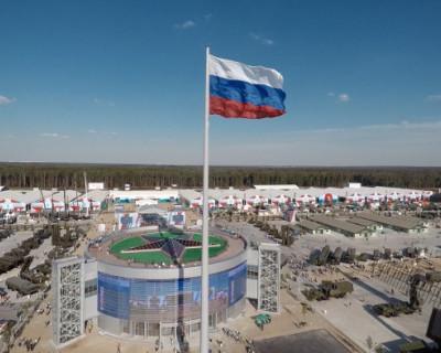 Пять стран встало на защиту строительства парка «Патриот» в Севастополе
