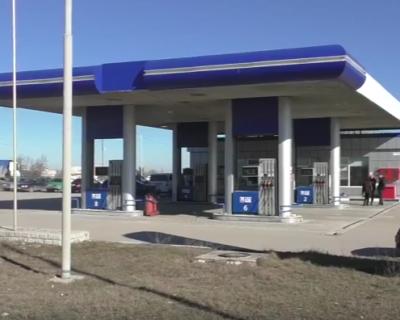 Замгубернатора Севастополя пообещал рассчитаться с работникам ГУПС «Автозаправочный комплекс»