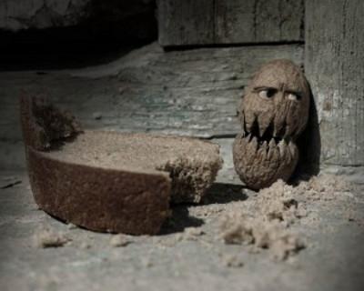 В Севастополе «футболят» хлеб?