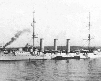 Ровно 109 лет назад началось Севастопольское восстание