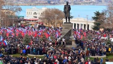В Севастополе готовятся к Дню защитника Отечества и Дню народной воли (программа мероприятий)