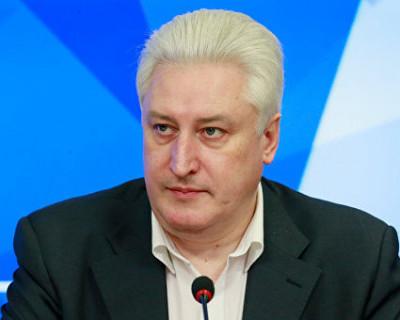 Игорь Коротченко: «Витко как командующий Черноморским флотом РФ близок Севастополю как никто иной»