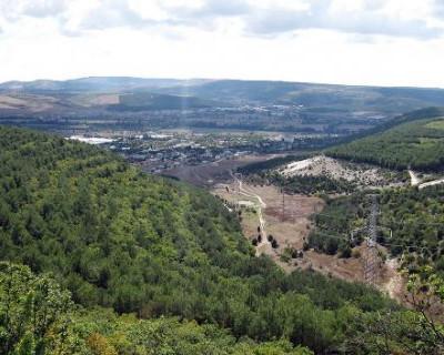 В Севастополе собираются расселить четыре населённых пункта под предлогом сохранения можжевельника?