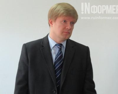 Вице-губернатор обманул работников ГУПС «Автозаправочный комплекс Севастополя»?