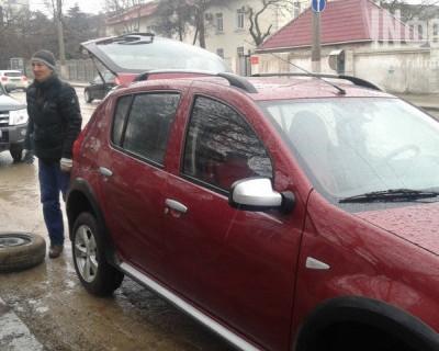 Севастопольские дорожники приготовились сушить сухари и копят деньги на компенсацию?