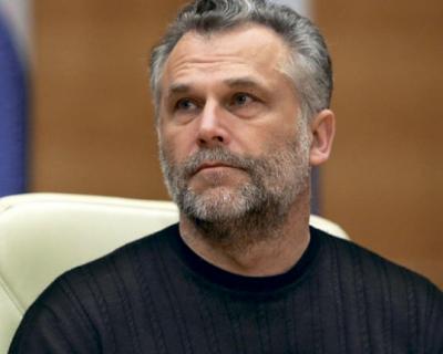 Севастопольский депутат Чалый уходит на дембель?