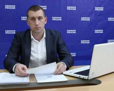 Сергей Михайлюк: «Воспоминание 24 февраля 2014 года. Как это было»