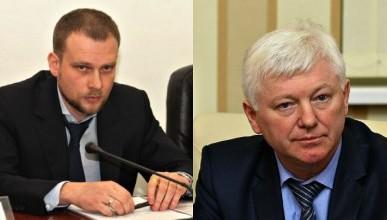 Севастопольский чиновник Чибисов пошёл по стопам задержанного за взятку Казурина?