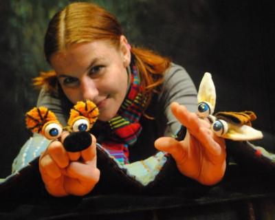 Севастопольский театр кукол приглашает в гости