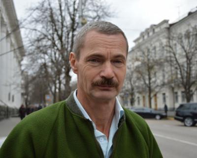Горелов - медийно-литературный элемент «законодательной матрицы» Чалого или народный депутат Севастополя?