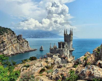 Крым входит в рейтинг лучших курортов мира по показателям высокой рекреационной ценности!