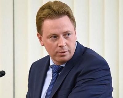 Севастопольский градоначальник в очередной раз проявил лень и флегматичность?
