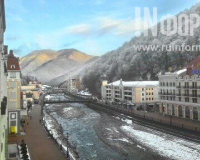 Поездка в Сочи: сравнение не в пользу Севастополя