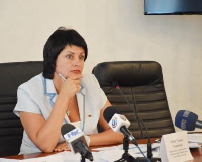 Севастопольские депутаты отказались рассматривать вопрос о назначении бизнес-омбудсмена