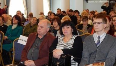 Севастопольский Изборский клуб «преподал» уроки истории 1917-2017 годов