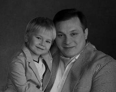Трагедия в семье заслуженного артиста Республики Крым Андрея Разина