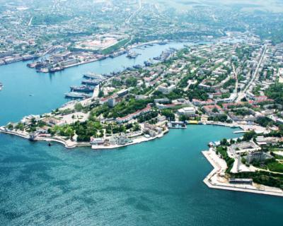 Общественная стратегия развития Севастополя против стратегии обнищания местных олигархов?