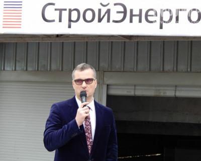 Проектировщики будущего встретились на площадке Севастополя
