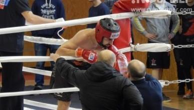 В Севастополе состоялся самый зрелищный чемпионат 2017 года