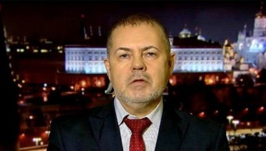 Григорий Трофимчук: «Бесконечный административный «шторм» Севастополю строго противопоказан»