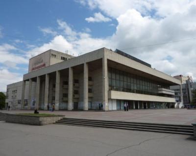 Музыкальный театр в Симферополе могут снести и на его месте построить киноконцертный комплекс