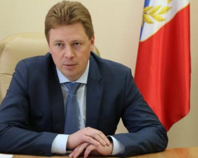 Врио губернатора Дмитрий Овсянников пошёл на контакт с севастопольцами