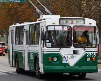 Севастопольский транспорт ожидает дизайнерское преображение?