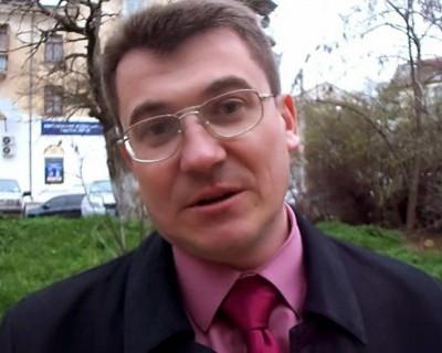 Как потенциальный бизнес-омбудсмен Севастополя бомжу скорую вызывал