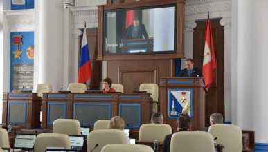 В Севастополе сузили сферу тотального контроля правительства в отношении ГУПов
