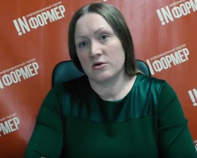 Городская и две районные прокуратуры Севастополя займутся делом Ирины Бариновой