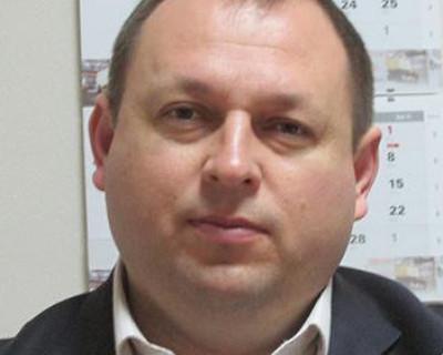 Луненок Андрей Михайлович