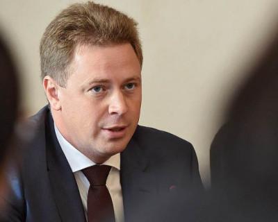 В Севастополе Овсянников отправил Чалого в отставку