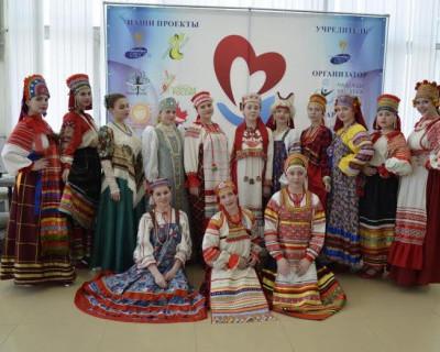 Севастопольские дети покорили столицу стилизованным вокалом