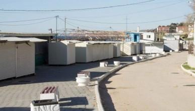 Для города или против города: что «растёт» на севастопольском пляже?