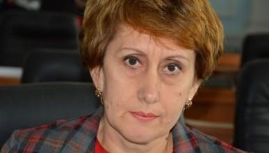 Севастопольцы о депутатах Законодательного Собрания: Кравец (часть 3)