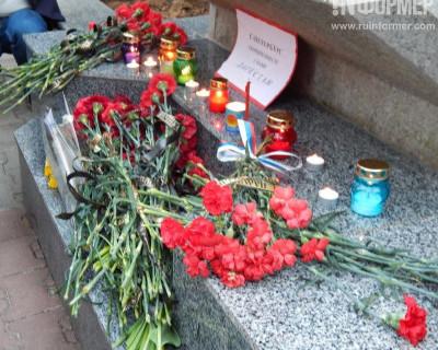 Севастополь скорбит вместе с Санкт-Петербургом