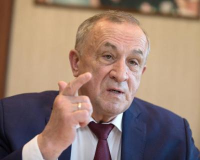 Глава Удмуртии задержан. «ИНФОРМЕР» знает, кто займёт его место