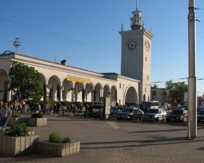 В крымской столице будут скорбеть три дня