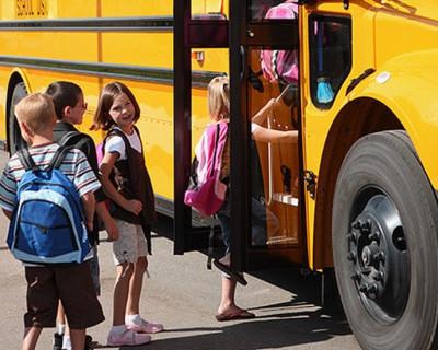 Информация для водителей: изменены правила перевозки детей