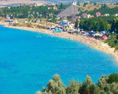 Севастопольский депутат предлагает зарабатывать на городских пляжах
