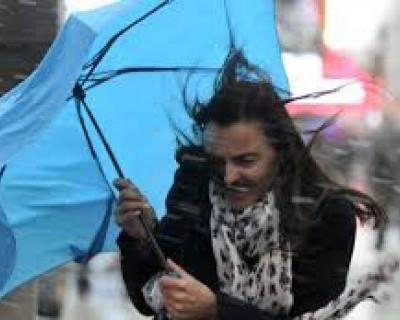 В Крыму объявлено предупреждение – на этот раз штормовое
