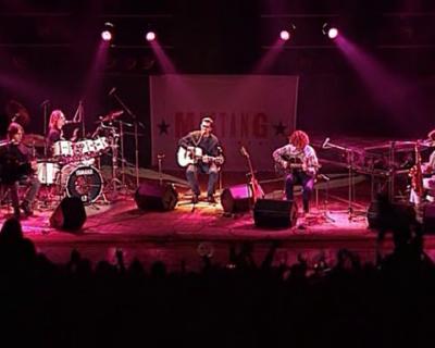 Выступление NAUTILUS POMPILIUS 16 августа в Севастополе