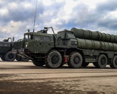 Россияне могут уничтожать цели в ближнем космосе