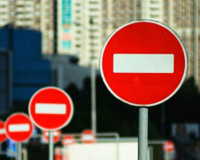Внимание! В Севастополе в этом направлении нельзя будет ездить