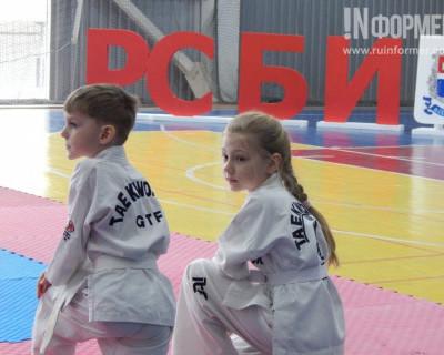 В Севастополе впервые состоялся фестиваль показательных выступлений по боевым видам спорта