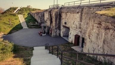 В 35-ой Береговой батарее подменяют севастопольцам и гостям города историю?