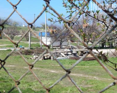Ревизия от «ИНФОРМЕРа»: что прячут севастопольские пляжи (Часть 1)