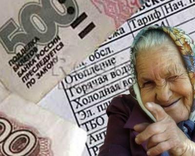 Чтобы многие так жили, как директор коммунальной конторы Севастополя