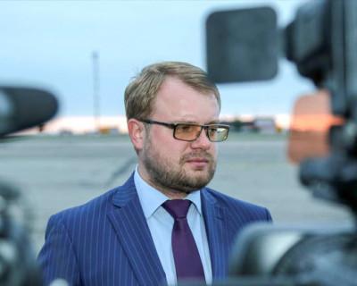 Вице-премьер республики Дмитрий Полонский — о предстоящем форуме в Ялте